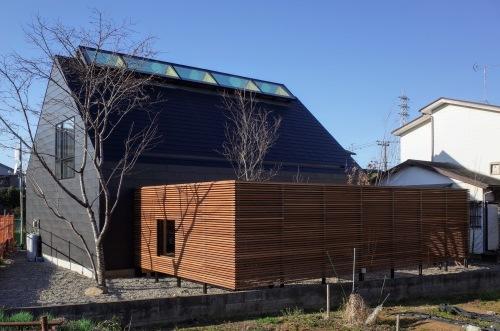 浦和の事務所兼住宅_d0004728_15541518.jpg