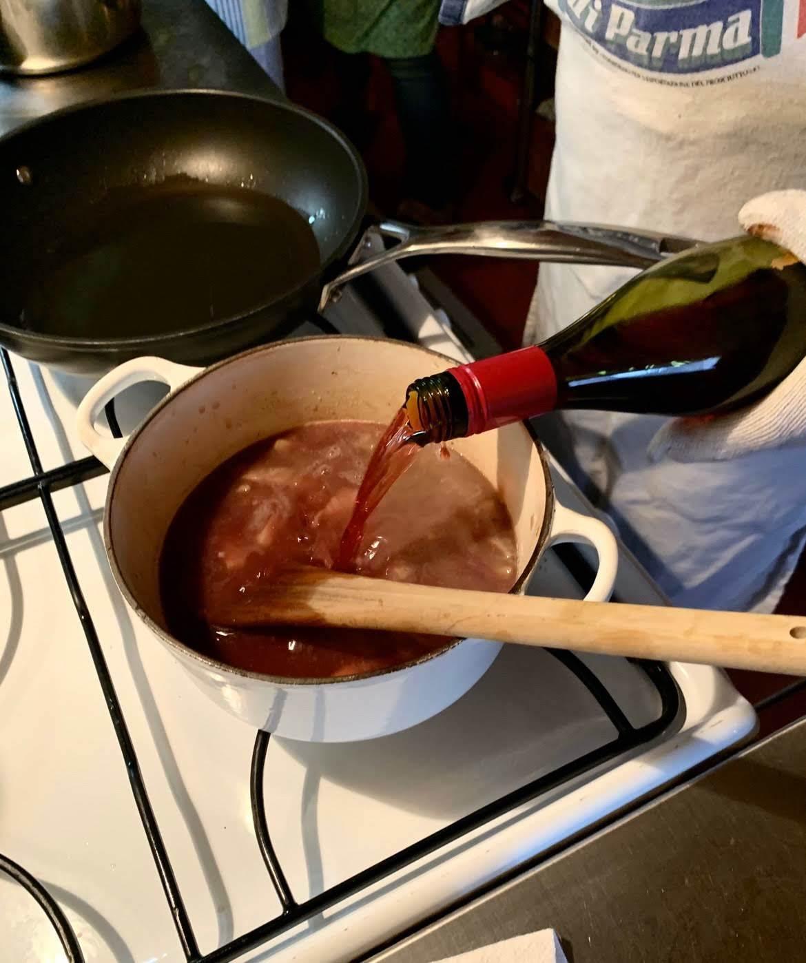 レストラン流、美味しいステーキの焼き方を習いました【サン・ファソン 本多シェフに習うフレンチ】_b0345136_20184926.jpg