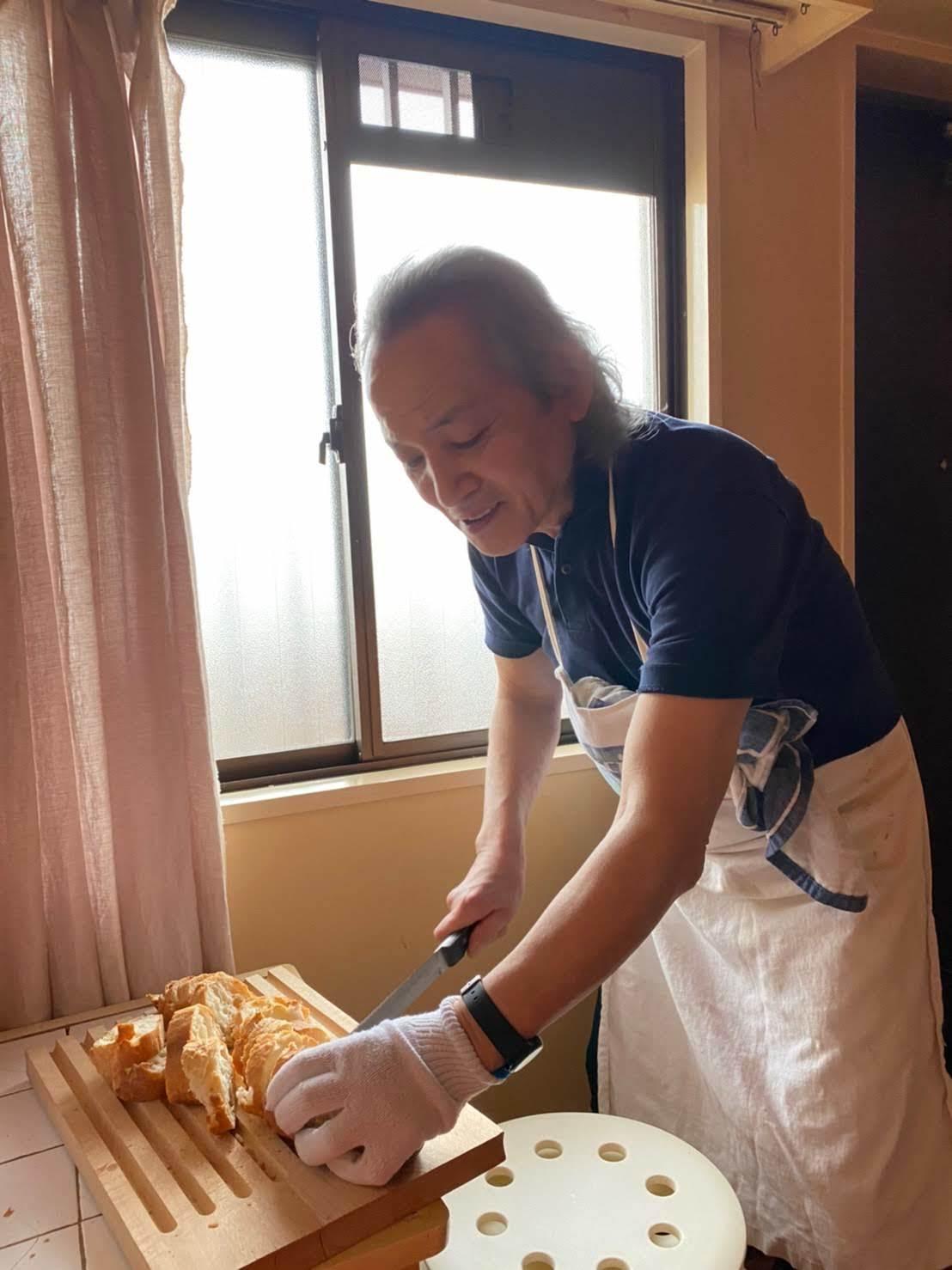 レストラン流、美味しいステーキの焼き方を習いました【サン・ファソン 本多シェフに習うフレンチ】_b0345136_21195853.jpg