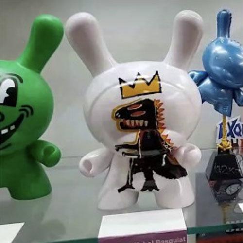 NY Toy Fairでのスナップです_a0077842_21214887.jpg