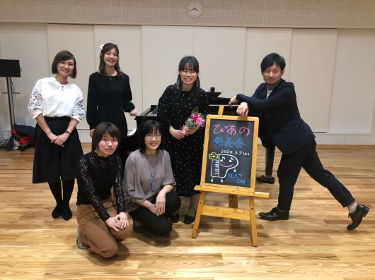2020/3/7「ピアノ発表会」_e0242155_09191510.jpg