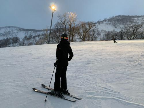 北海道 スキー 初日❗️_a0044162_07381769.jpg