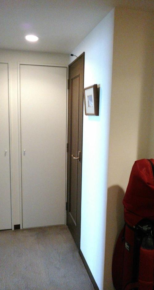 クロス張替工事 マリメッコ正規販売店のブライト_c0157866_17370373.jpg