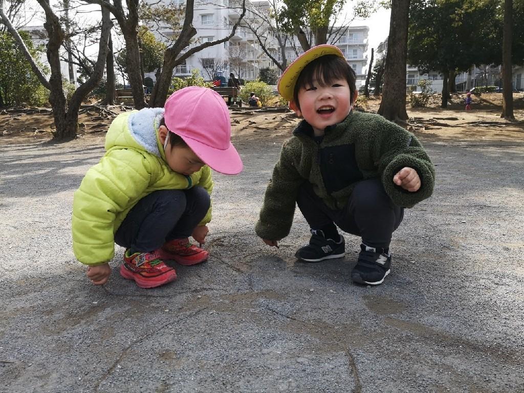 宮前平ルーム〜公園〜_a0318871_00493639.jpg