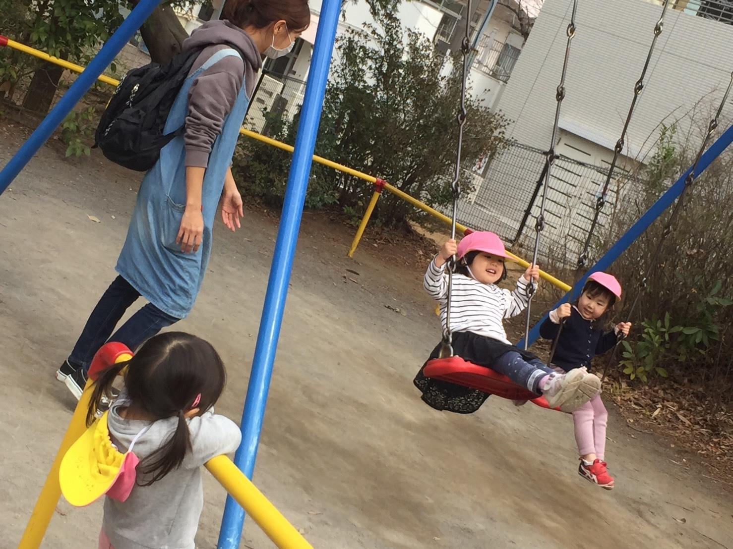 宮前平ルーム〜公園〜_a0318871_00524180.jpg