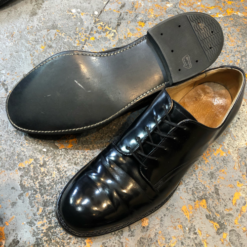 ◇ ボチボチと靴増えてます ◇_c0059778_22273350.jpg