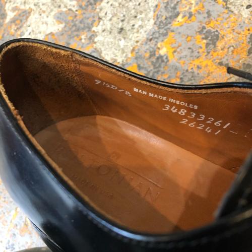 ◇ ボチボチと靴増えてます ◇_c0059778_22275500.jpg