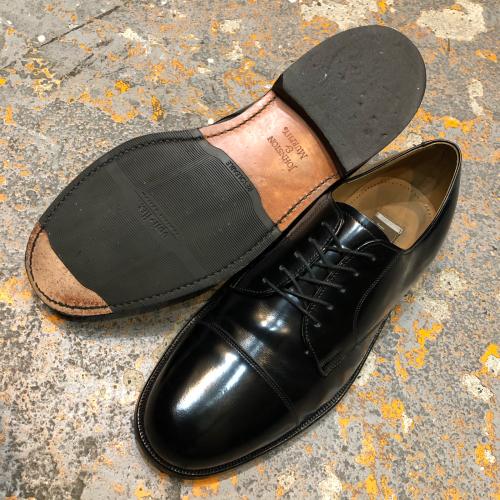 ◇ ボチボチと靴増えてます ◇_c0059778_22283601.jpg