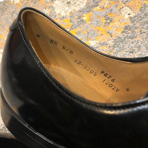 ◇ ボチボチと靴増えてます ◇_c0059778_22283991.jpg
