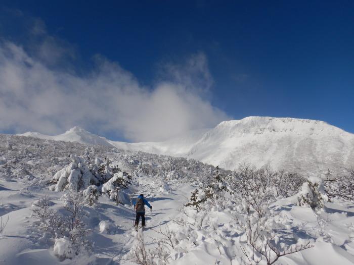 安達太良山 ~ 2020年2月2日_f0170180_13494526.jpg