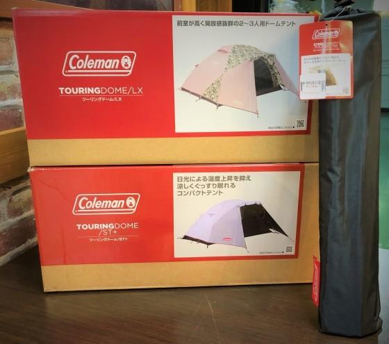 Coleman新商品入荷のお知らせ!_d0198793_13282017.jpg