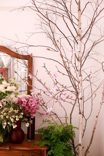 春のパーソナルブーケレッスン2020 ディスプレイ編_b0208604_13043523.jpg