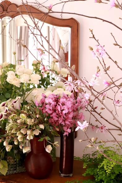 春のパーソナルブーケレッスン2020 ディスプレイ編_b0208604_13050945.jpg