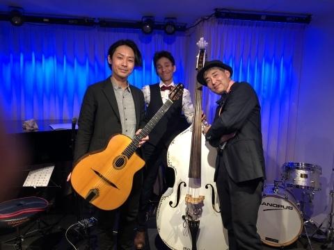 広島 ジャズライブカミン  Jazzlive Comin本日3月9日月曜日のライブ_b0115606_04180817.jpeg
