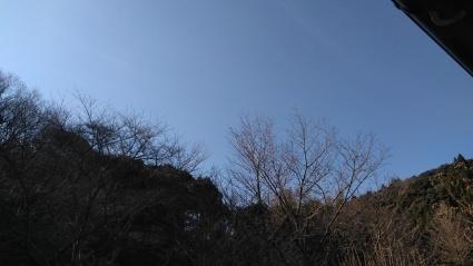 大空にむかって深呼吸しよう💕_c0280108_09265202.jpg