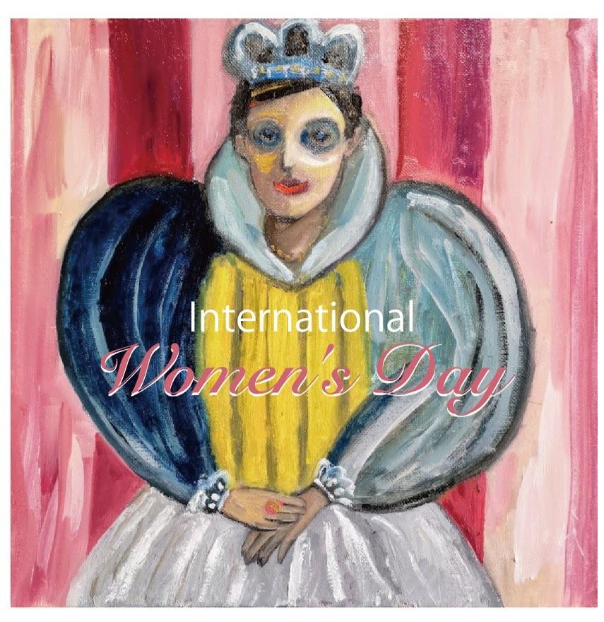 International Women\'s Day 2020_c0114110_09542276.jpg