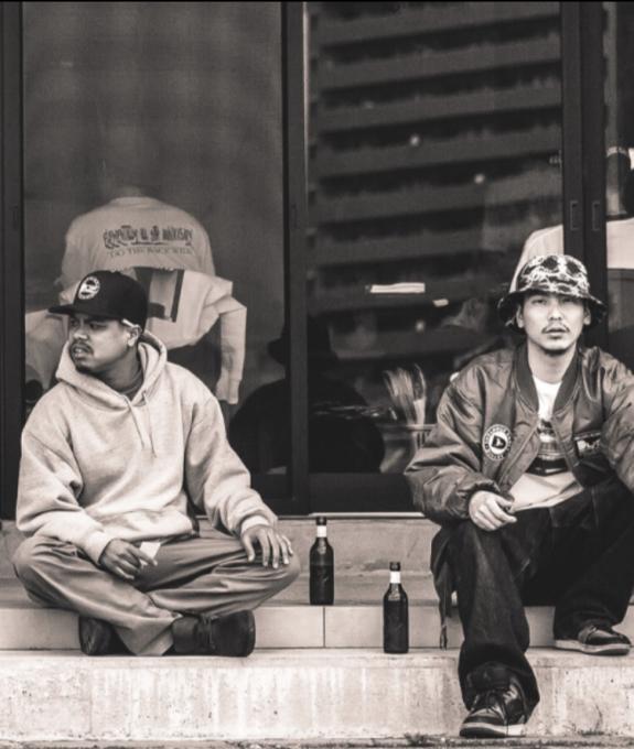【ONEMAN LIVE SHOW】🏝cro-magnon ワンマンライブ featセッションアーティスト:K-BOMB / BLAHRMY / 2020.4.4.sat_d0106911_19311771.jpg