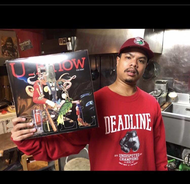 【ONEMAN LIVE SHOW】🏝cro-magnon ワンマンライブ featセッションアーティスト:K-BOMB / BLAHRMY / 2020.4.4.sat_d0106911_19311860.jpg