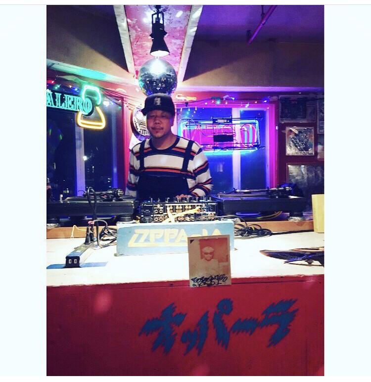"Captain Vinly DJ NORI&MURO サンセット \""the 7hours\"" OPEN to LAST SET 4月26日 江の島CurryDiner OPPA-LA オッパーラ開催!!_d0106911_21150466.jpg"