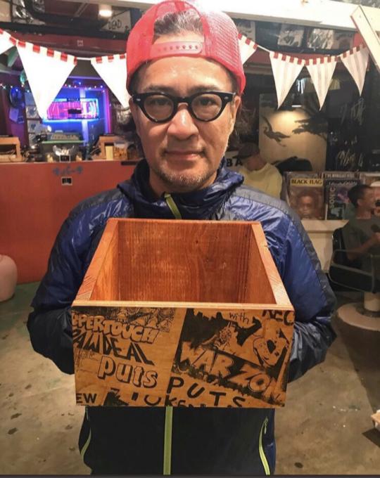 "Captain Vinly DJ NORI&MURO サンセット \""the 7hours\"" OPEN to LAST SET 4月26日 江の島CurryDiner OPPA-LA オッパーラ開催!!_d0106911_21173680.jpg"
