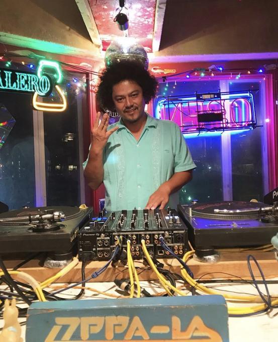 DJ 光 & OPPA-LAが贈るthe party_d0106911_21360384.jpg