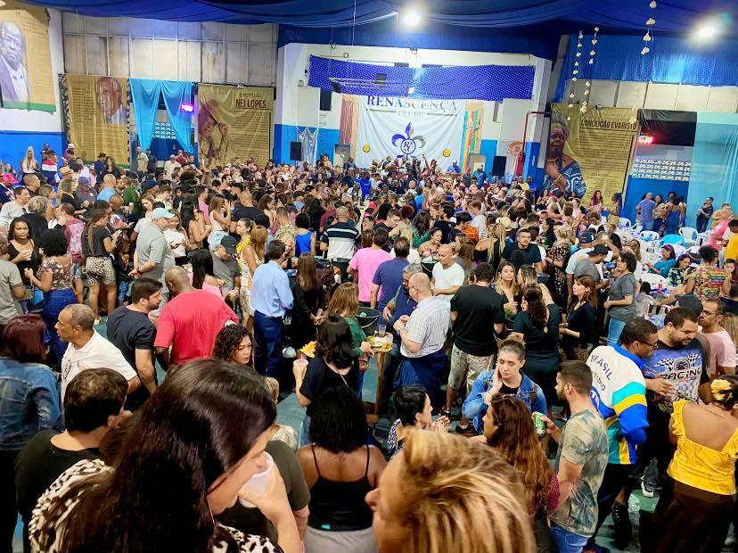 16年連続●ブラジル一線でLIVE出演~『9年連続 サンバの本場ブラジル・リオの歴史的巨匠 #MoacyrLuz と精鋭バンドと共演』#Samba #RenascençaClube_b0032617_12253727.jpg