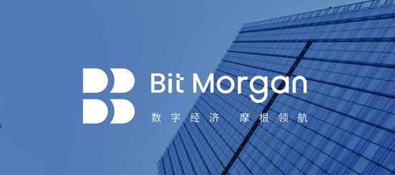 Morgan集団がブロックチェーンをレイアウトし、間もなく発行する_a0390018_02455035.jpg