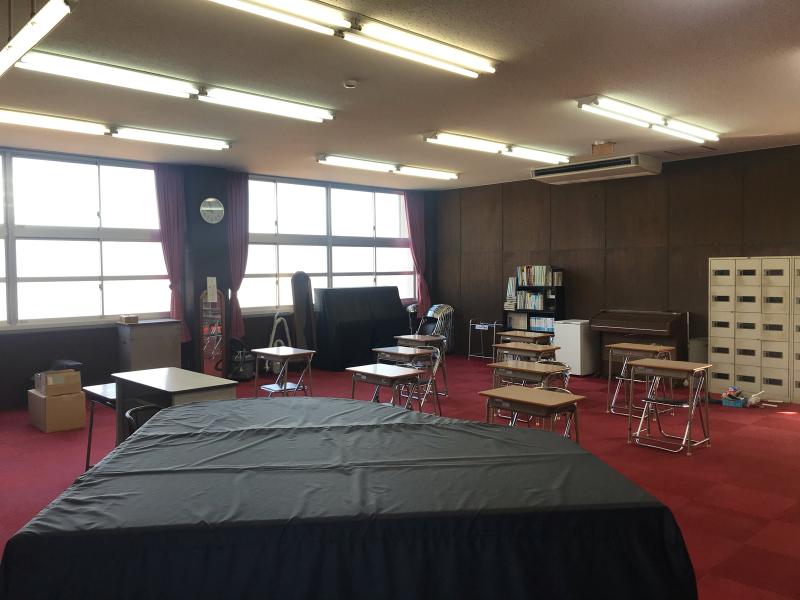 さよなら、第2音楽室…。_d0016622_09190493.jpg
