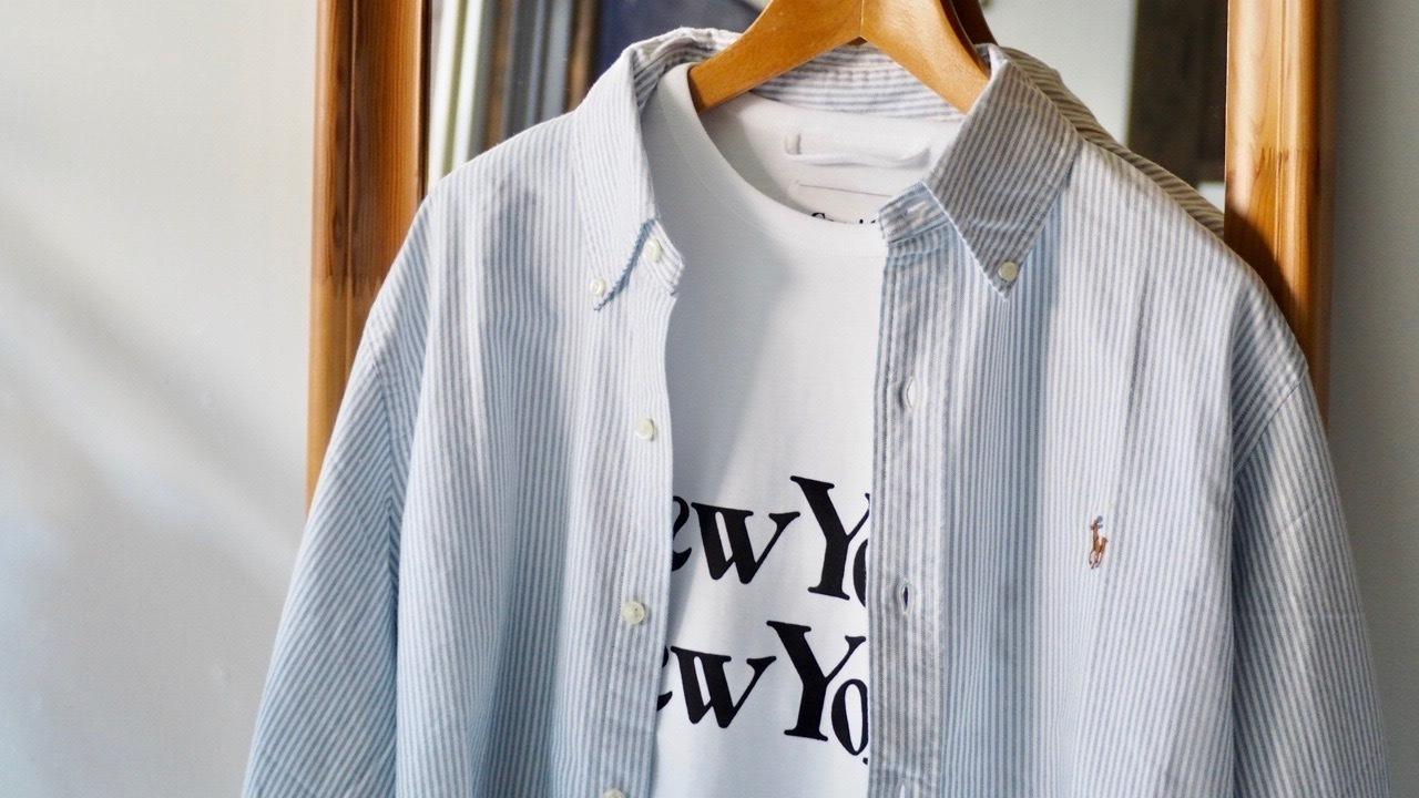 春のシャツはこう着たい ①_c0246125_17020316.jpeg