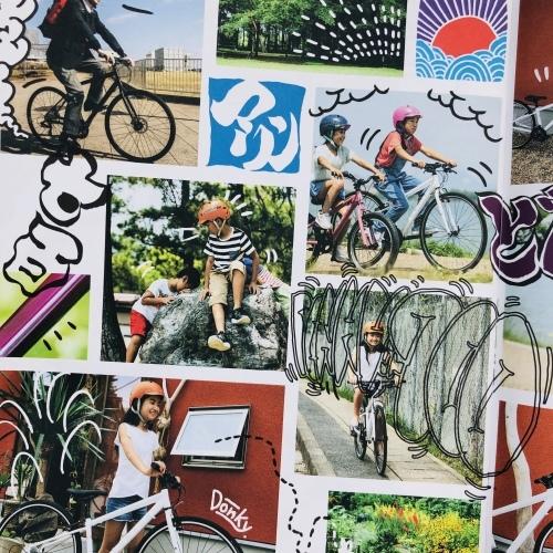 ☆MARINドンキーjr700c特集☆『LIPIT KIDS』KIDS ジュニア自転車 子供自転車 キッズバイク おしゃれ子供車 おしゃれ自転車 オシャレ子供車 子供車 マリン ドンキーjr_b0212032_16294658.jpeg