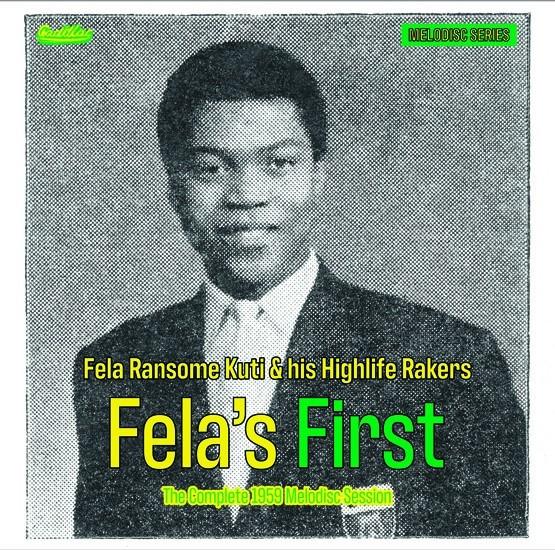 Fela Kuti\'s Very First Recordings_d0010432_14280001.jpg