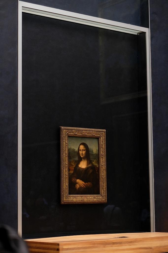 ルーヴル美術館 レオナルドダヴィンチ展 Vol2 観察と分析_f0050534_07345294.jpg