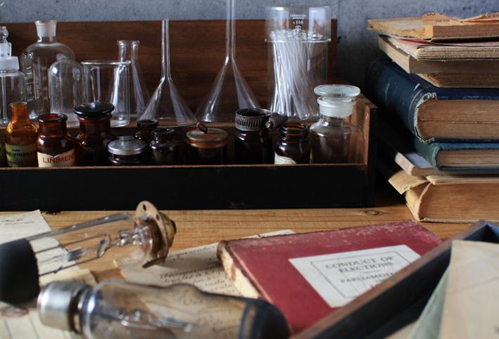 「実験器具」と「セリアDIY」でトキメク♡インテリア_d0351435_07324503.jpg