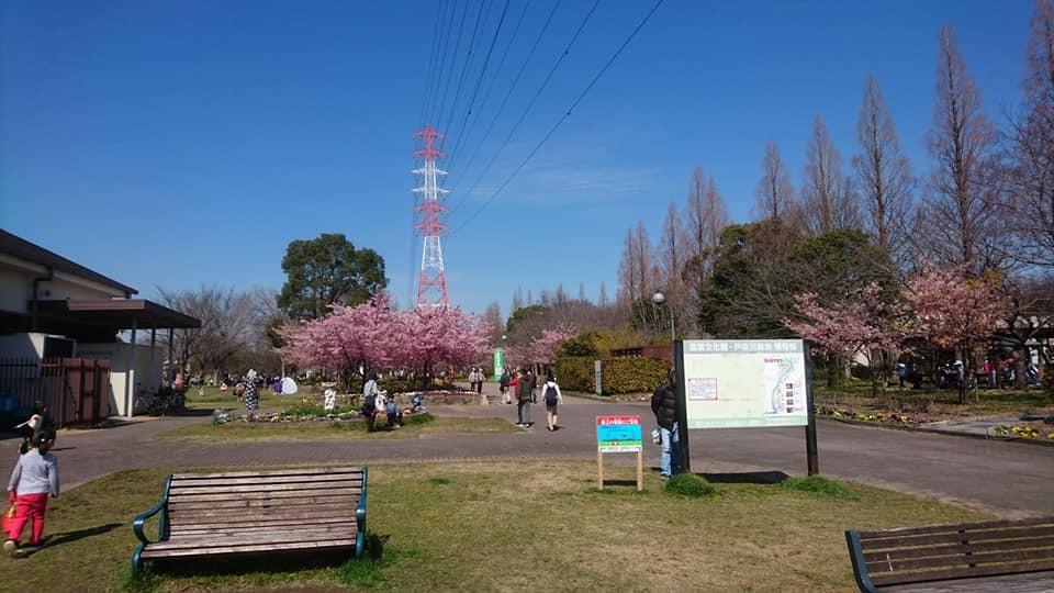 農業文化園・戸田川緑地へ行ってきました♪_f0373339_12524274.jpg