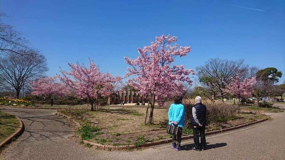 農業文化園・戸田川緑地へ行ってきました♪_f0373339_12530392.jpg