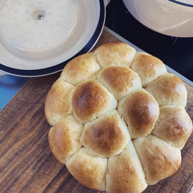 バーミキュラでパンを焼く_c0035843_14334625.jpg
