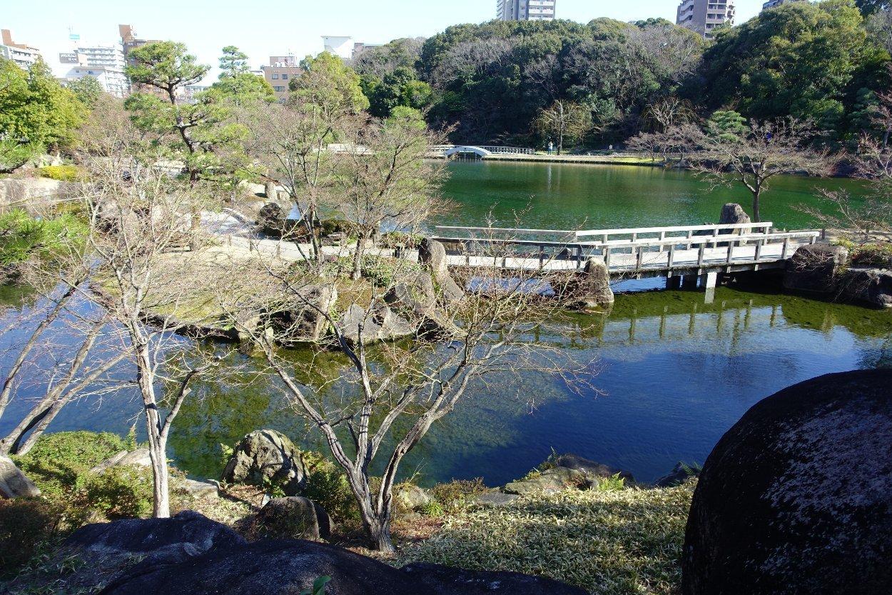 徳川園 瑞龍亭_c0112559_07530283.jpg