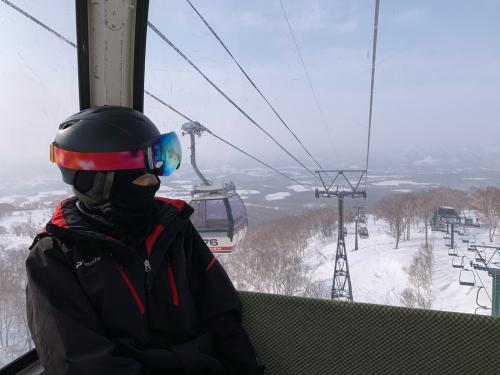北海道 スキー 2日目❗️_a0044162_06384213.jpg