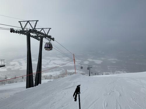 北海道 スキー 2日目❗️_a0044162_06404536.jpg