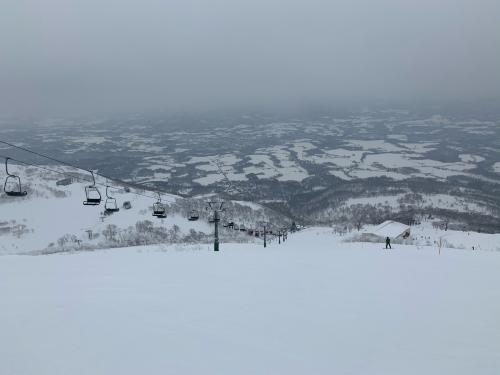 北海道 スキー 2日目❗️_a0044162_06420416.jpg