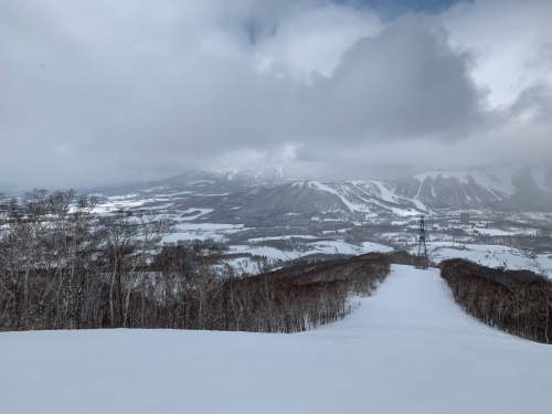 北海道 スキー 3〜4日目❗️_a0044162_19223087.jpg