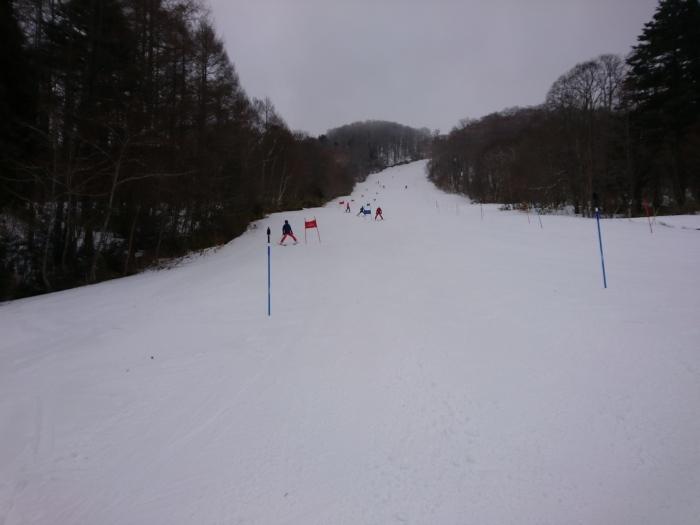 3月8日   戸隠スキー場_f0223068_06482729.jpg