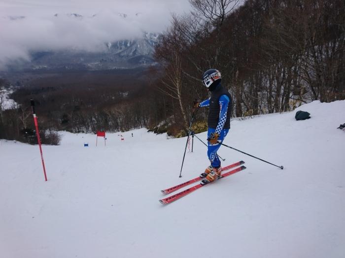 3月8日   戸隠スキー場_f0223068_06484104.jpg