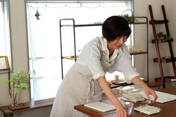日本一適当なパン教室~~お手軽カレーパンを男子と作る編~_f0224568_12421061.jpg