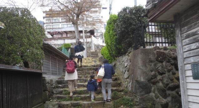 2 旧筑波山郵便局 春のふみの日_e0259870_17490258.jpg