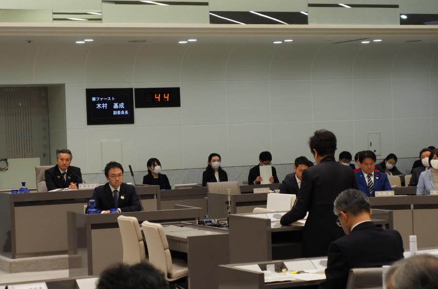 予算特別委員会質疑_f0059673_23022141.jpg