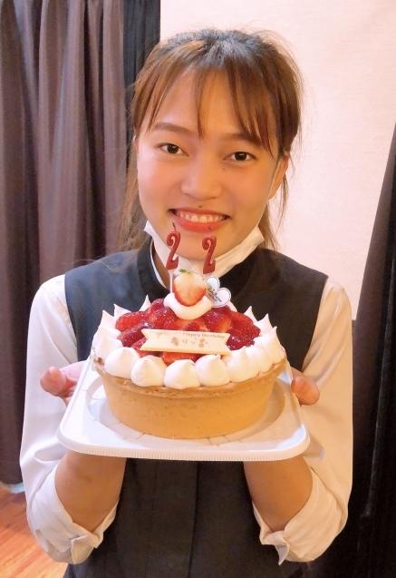 リンさんお誕生日(*^^*)_c0154879_13155434.jpeg