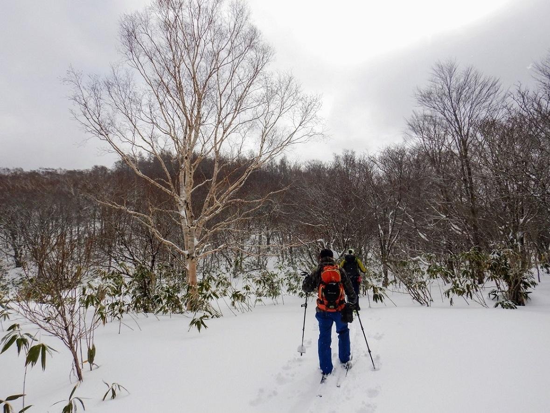 安達太良山・迷沢 ~ 2020年2月8日_f0170180_23574294.jpg