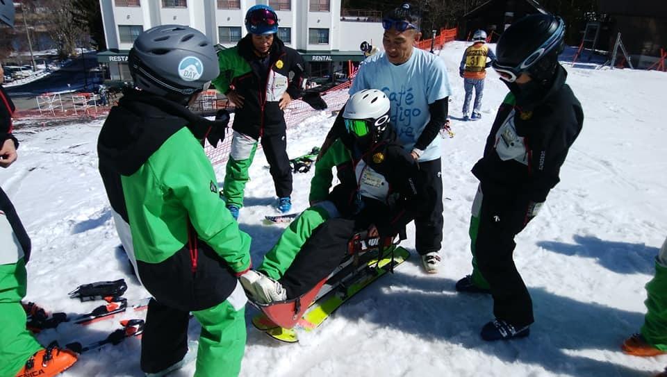 障害者スキーと教えるということ _e0231387_19524230.jpg
