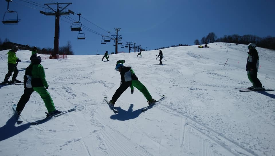 障害者スキーと教えるということ _e0231387_19524256.jpg